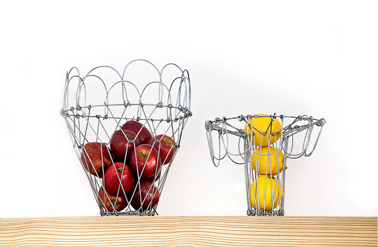 Auerberg Fruit Basket