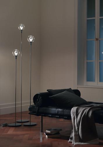 Axel Meise and Christoph Kügler Divo Sogno Lamp