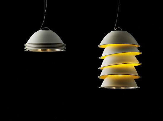 Axel Schmid 5 Pack Lamp
