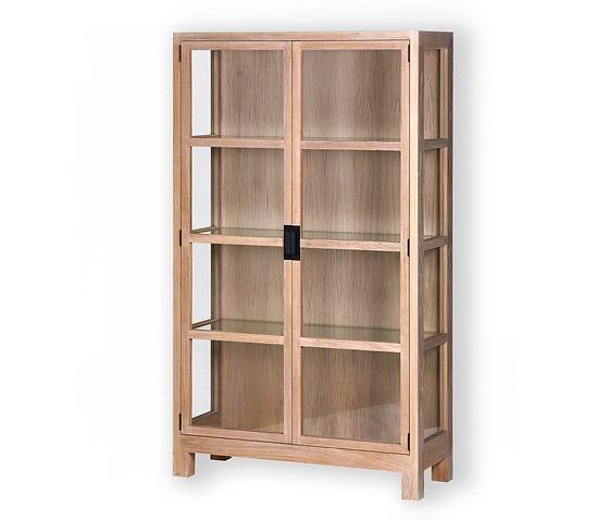 Axel Schmid El Schmid Vista Display Cabinet