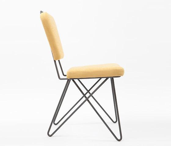 AXEL VEIT Ax Chair