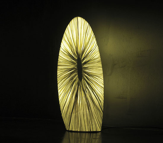 Ayala Serfaty Soprano Lamp