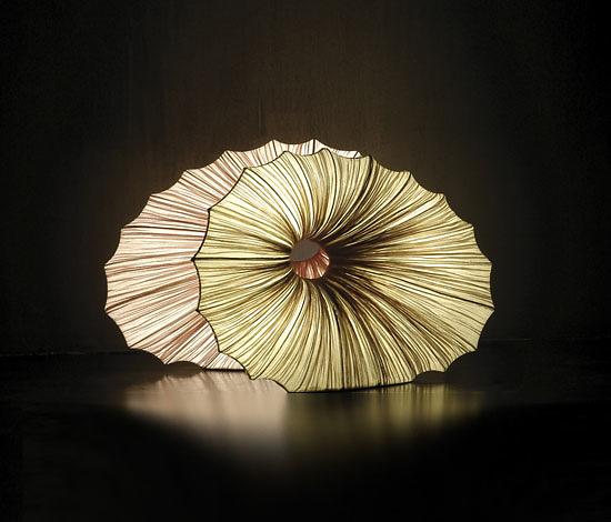 Ayala Serfaty Viola Lamp
