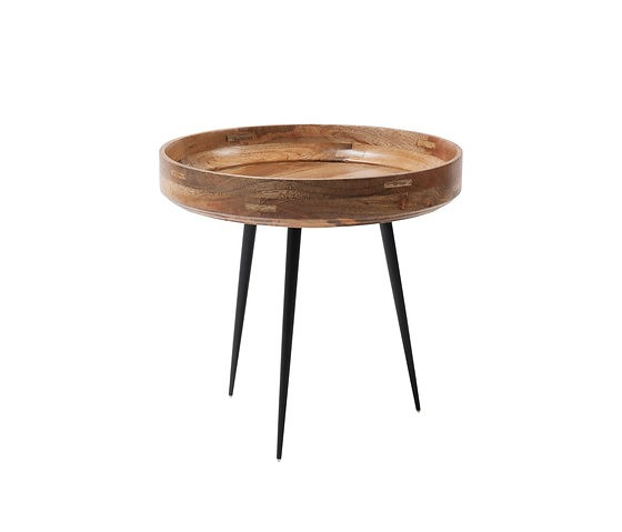 Ayush Kasliwal Bowl Table Collection