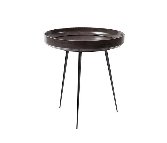 Ayush Kasliwal Bowl Table Collection