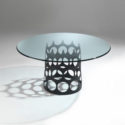 C. Ballabio Jean Dining Table
