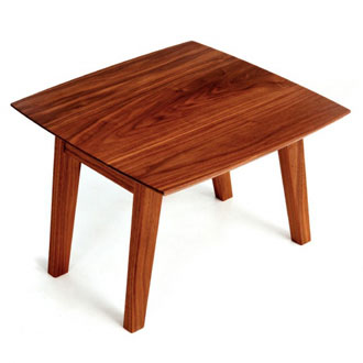 Bark The Acorn Collection Side Table