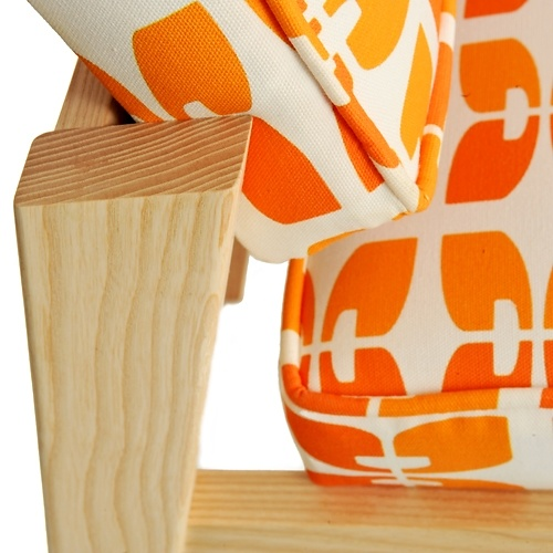 Bark The Beacon Collection Desk Chair