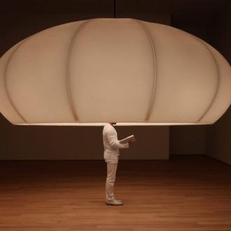 Bart Lens Xxxl(amp) Lamp