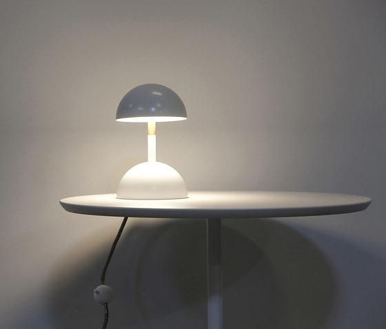 Bart Lens Diabolo Lamp