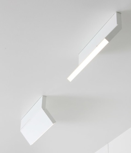 Bart Lens On Line Lamp Collection