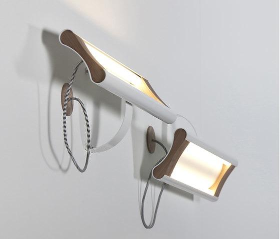 Bart Lens Poirot Lamp