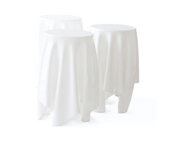 Bart Lens Tablecloth