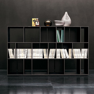 Bartoli Design 915 Bookcase
