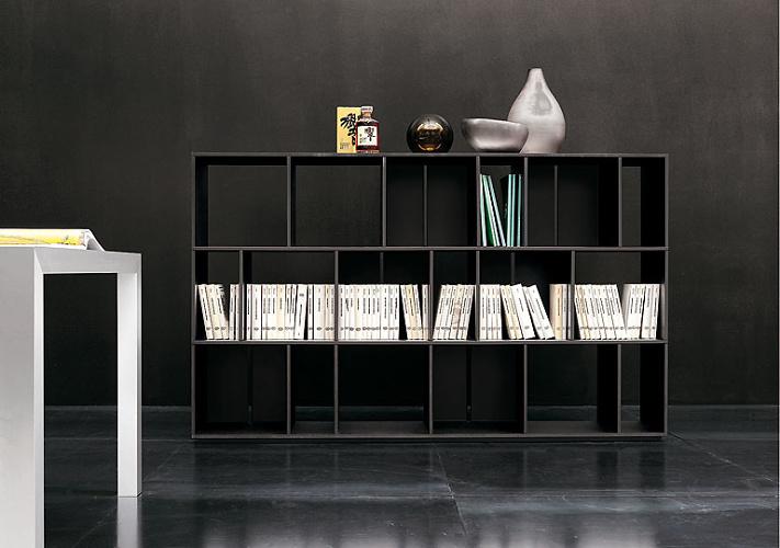 Bartoli Design 915 Bookcase
