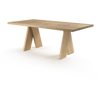 Bartoli Design Jedi Table