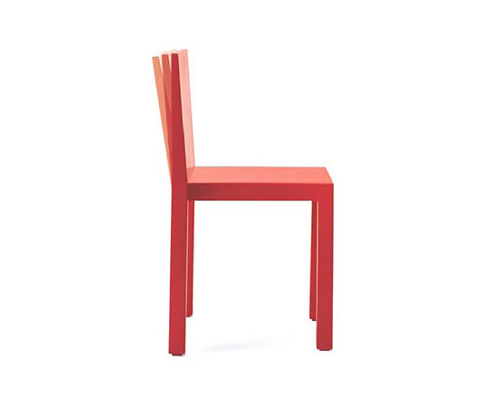 Bartoli Design R606 Uno Chair