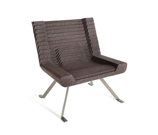 Ben K. Mickus Relief Chair