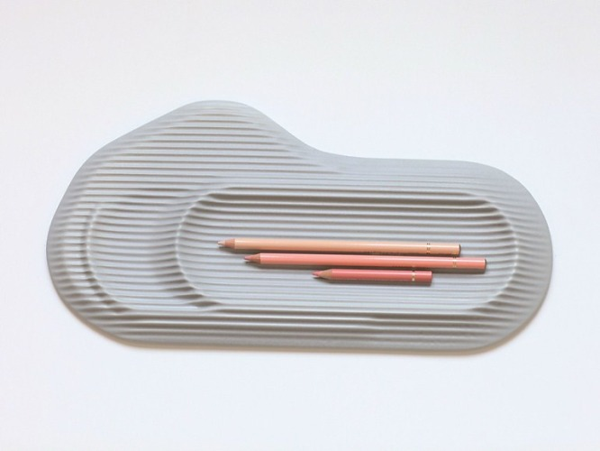 Benjamin Graindorge Ceramic Feeld Pen Holder