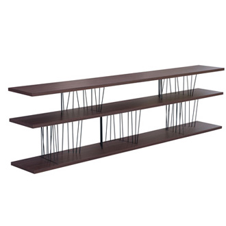 Benninghoff & Bond Stix Shelves