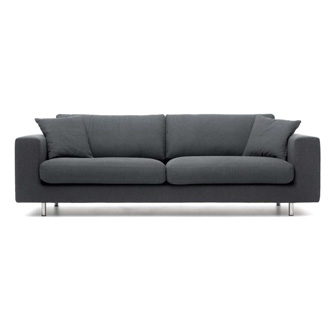 Bensen Wide Arm Sofa