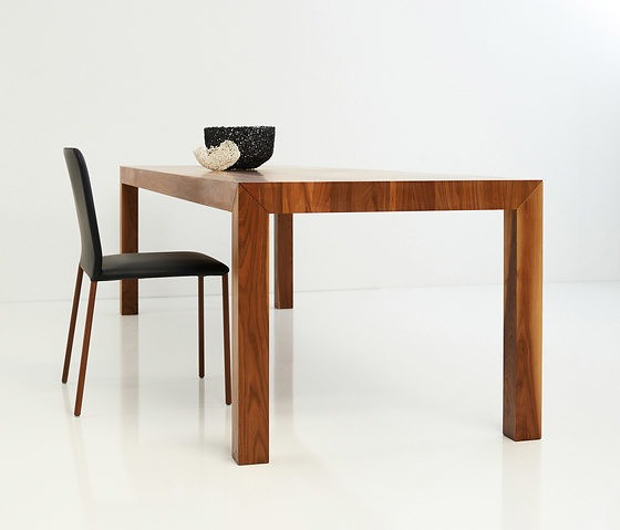 Bernhard Müller Volta Table