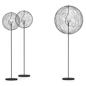 Bertjan Pot Random Light Led Floor Lamp