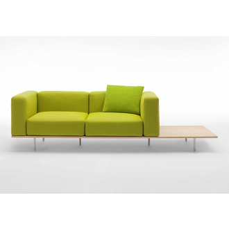 Bestetti Associati Bench
