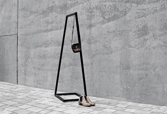 Bette Eklund Lume Coat Rack