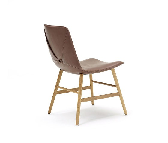Birgit Hoffmann Amelie Chair Collection