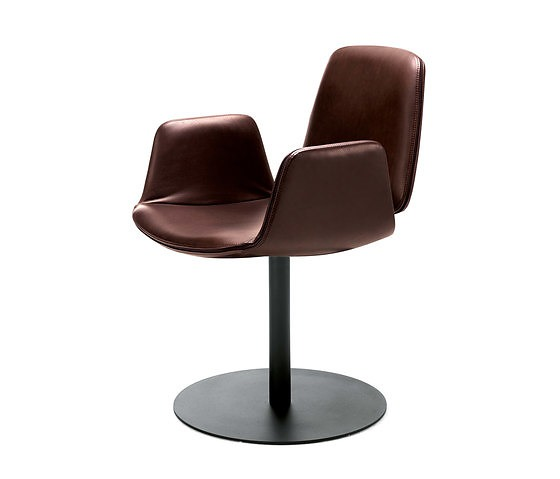 Birgit Hoffmann and Christoph Kahleyss Tilda Chair Collection