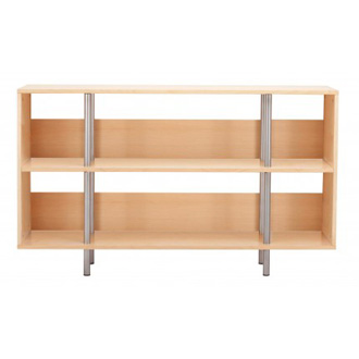 Blu Dot Chicago Lowboy Shelving