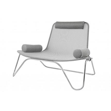 Blu Dot Dwell - Rapson Lounge Chair