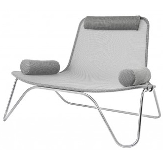 Blu Dot Dwell - Rapson Lounge Chair