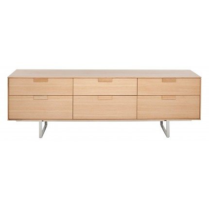 Blu Dot Series 11 Chest of Drawers