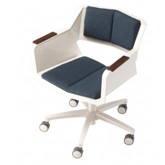 Blu Dot Scoop Task Chair