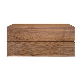Blu Dot Wonderwall 2 Drawer Cabinet