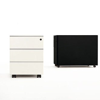 Bluezone Bureau Drawer Unit