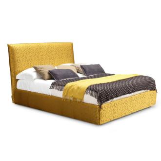Bolzan Letti Fair Big Double Bed
