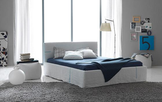 Bolzan Letti Metropolitan Chic Bed