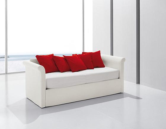 Bolzan letti perla sofa bed program for Sofa bed 90x200