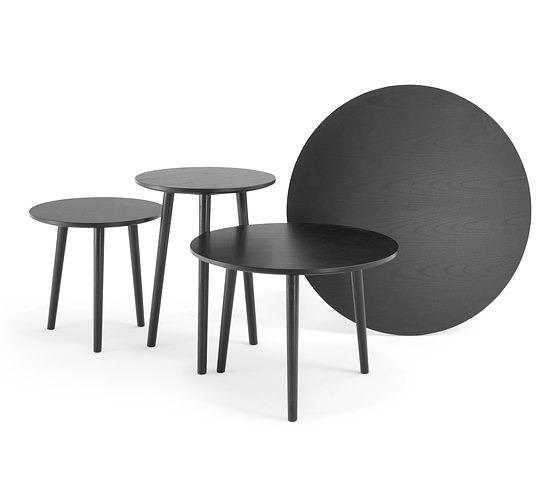 Bønnelycke Arkitekter Aarhus Table Collection