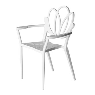 Borek Sipek Marguerite Chair