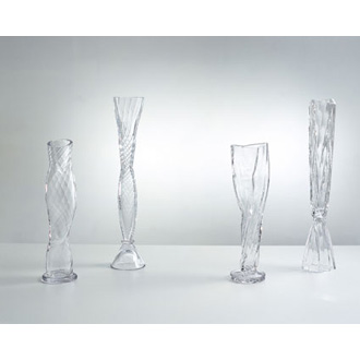 Borek Sipek Wells Vases