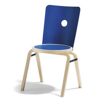 Borge Lindau Common One Chair