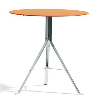 Borge Lindau September Table