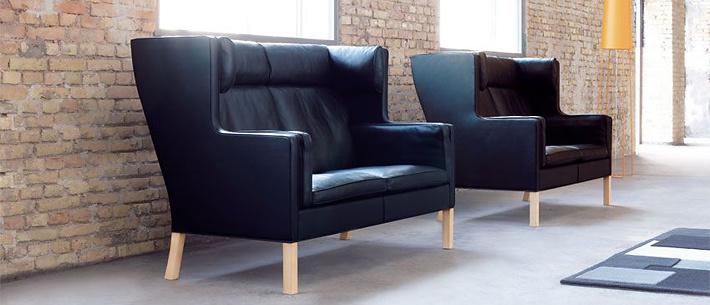 Borge Mogensen 2192 Sofa