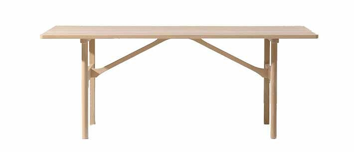 Borge Mogensen 6284 Table