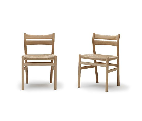 Børge Mogensen BM1 & BM2 Chair Collection