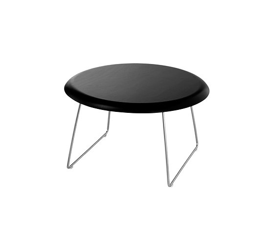 Boris Berlin, Poul Christiansen and Komplot Design Gubi Chair Table